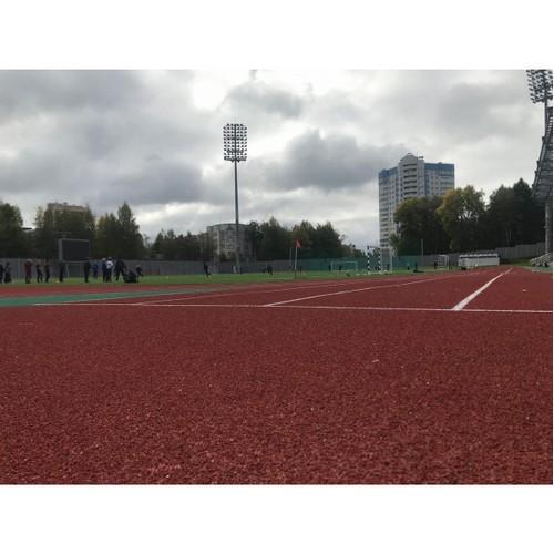 ОНФ помог расширить доступность республиканского стадиона в Сыктывкаре