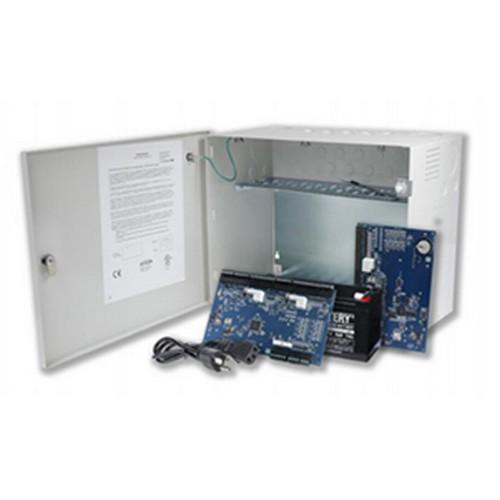 Новое от Honeywell: модульный сетевой контроллер СКУД PRO4200