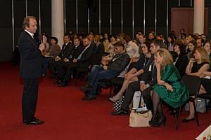 Состоялась 16-я выставка и конференция HR&Trainings Expo 2015
