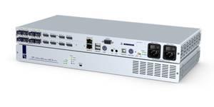Как передавать видеосигнал, чтобы не терять пакеты данных?
