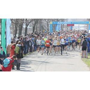 8- й Одесский международный марафон «Самопревосхождение»