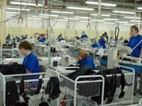 Нейминг от PR2B Group: название торговой марки для швейной фабрики