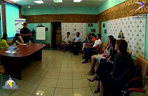 В Анжеро-Судженске будут тиражированы социальные бизнес-проекты кузбасских предпринимателей