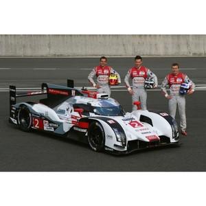 Castrol EDGE и Audi: идеальное сочетание для гонки «24 часа Ле-Мана»
