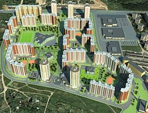«Азбука Жилья» приступила к реализации квартир в мкр. «Катюшки 2»