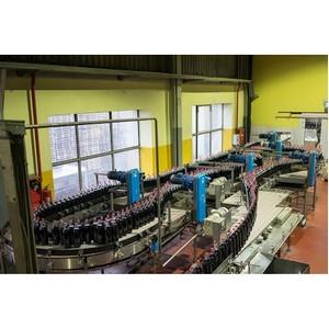 Более 2 млрд рублей Coca-Cola инвестировала в развитие Свердловской области за 20 лет