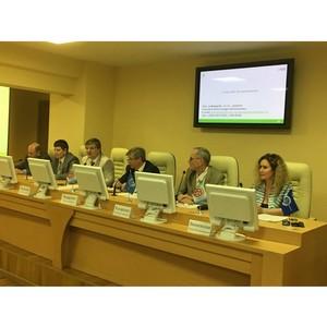 Заседание Координационно-методического совета