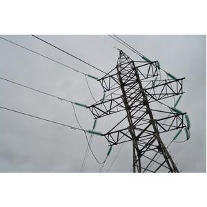 Чувашские энергетики завершают капитальный ремонт высоковольтной линии