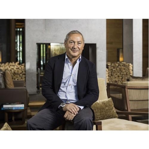 Египетский инвестор Сами Савирис стал почётным гражданином Швейцарии