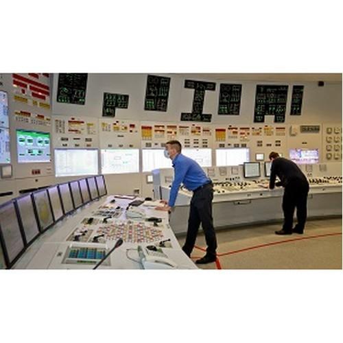 На Смоленской АЭС провели тренировку по международной методологии CPO