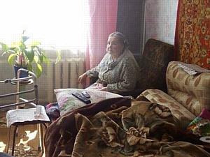 ОНФ взял на контроль ситуацию с замерзающими жителями Котельнича