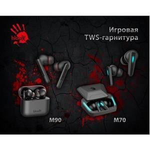 Бренд Bloody представил первые TWS-гарнитуры для геймеров