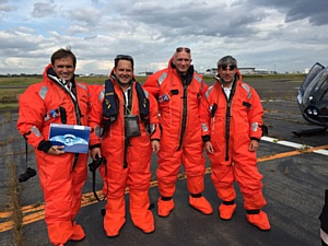 Участники экспедиции в Новую Зеландию приземлились в Филиппинах