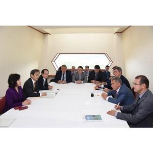 Исследовательские КФУ и научных центров Японии поддержаны на правительственном уровне