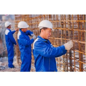 Число вакансий в недвижимости и строительстве выросло на 20%