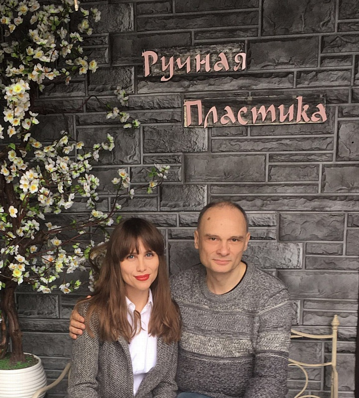 Юлия Беретта дала откровенное интервью на тему ручной коррекции фигуры