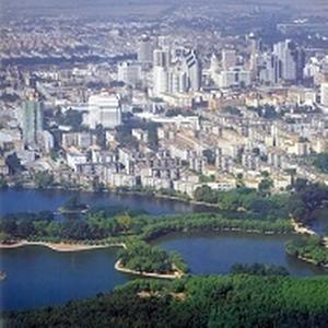 Благодаря Danfoss китайский город Аньшань поднимет энергосбережение на высокий уровень