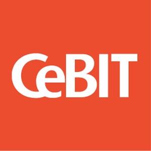 Выставка информационных технологий CeBIT-2015