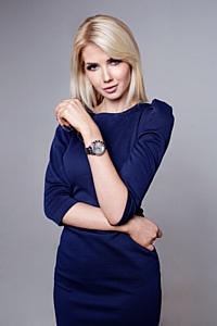 Татьяна Андрияш – новое лицо России в Италии