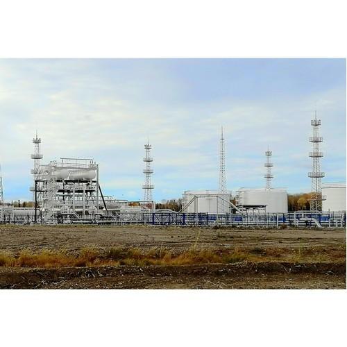 Энергетики отремонтируют центр питания Мамонтовского месторождения